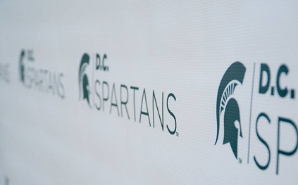 DC Spartans searching for a Director of Funraising to join the Board